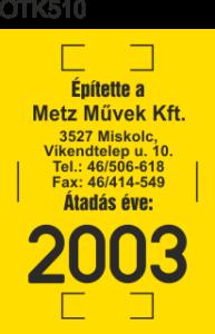 OTK510